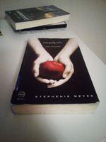 Livro crepúsculo de Stephenie Meyer foto 1