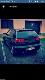 SEAT Ibiza 6k2 TDI 90cv foto 1