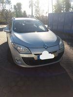 Vendo Renault Megane de 2009 em ótimo estado. foto 1