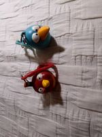 Dois porta-chaves. Angry birds foto 1