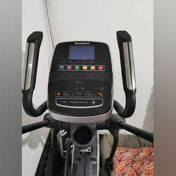 Vendo máquina de exercícios elíptica foto 1