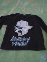 Pijama angry panda foto 1