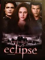 Filme a saga twilight Eclipse foto 1