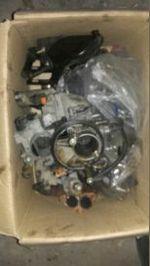 Pecas motor fiat punto etc foto 1