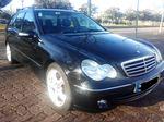 Mercedes C220 foto 1