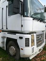 Vendo conjunto Renault magnum 480. foto 1
