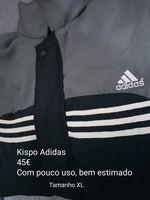 Casaco Adidas foto 1