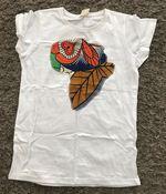 T shirt Africa S foto 1