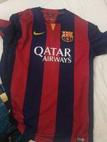 T-shirt Barcelona ORIGINAL foto 1