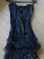 Vestido de cerimónia usado mas como novo.T. 36/38 foto 1