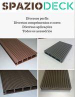 Fornecemos e aplicamos decks/pavimentos foto 1