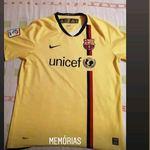 Camisola Barcelona Nike foto 1