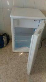 Mini frigorifico electrónia foto 1