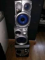 Sistema de som foto 1