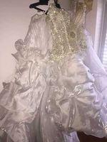 Vestido de Noiva MARJU - NOVO foto 1