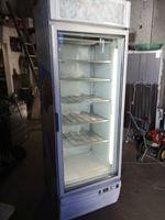 Arrefecedor de garrafas vertical foto 1