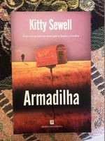 Armadilha - Kitty Sewell foto 1