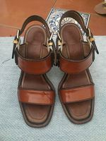 Sandálias prada 36 foto 1