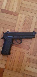 Beretta 6MM Pressão Ar foto 1