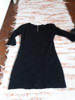 Vestido preto,M foto 1
