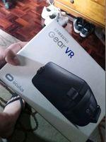 Óculos VR Samsung foto 1