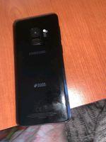 Vendo telemóvel Samsung Galaxy S9 + wireless carga foto 1