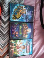 3 filmes infantis em bom estado 5 euros cada foto 1
