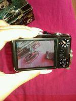 Máquina fotográfica foto 1