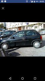 Opel Corsa de 1996 bom estado cus pensão até agost foto 1