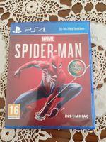 Spider Man PS4 foto 1