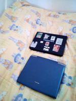 Vendo dois computadores para peças foto 1
