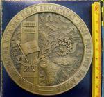 Medalha Empresa Insulana de Navegação. foto 1