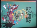 Livros Tintin foto 1