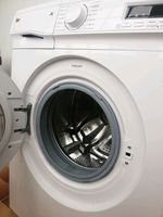 máquina de lavar roupa com dois messes de uzu foto 1