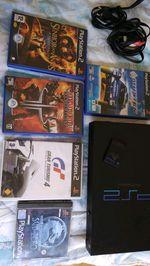 Vendo PS2 /jogos da Ps2 foto 1