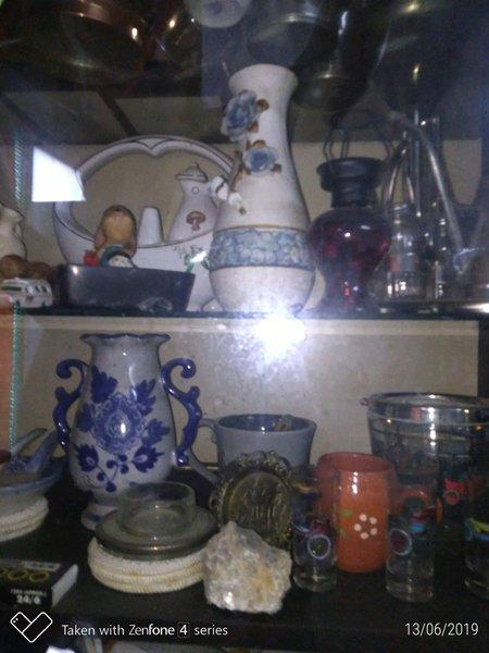 Artigos de decoração e coleções foto 1