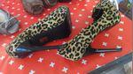Sapatos novos de senhora foto 1