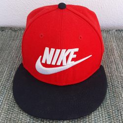 Nike Snapback foto 1