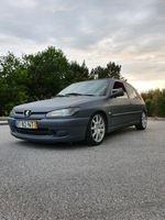 Peugeot 306 1.9td foto 1