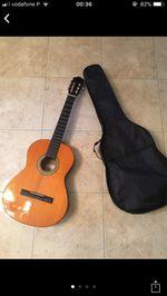Guitarra Clássica foto 1