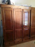 Mobília cerejeira. Completa foto 1
