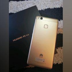 Huawei P9lite em muito bom estado foto 1
