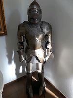 Armadura medieval foto 1
