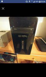 Desktop Pentium dual core foto 1