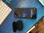 Samsung S9 plus 256 GB com Gear Icon X foto 1