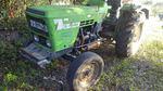 Tractor agrícola Deutz-Fahr 4507 foto 1