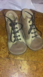 sapatos ortopédicos n°24 foto 1
