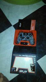 Comando para PS4,PS3 OU PC. foto 1