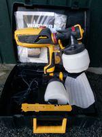 Pistola elétrica de pintura foto 1