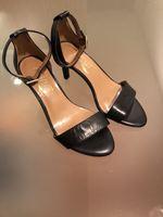 Sandálias em Pele da Aerosoles foto 1